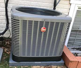AC Heat Repair Frederick County Maryland