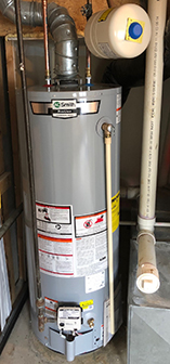 Water Heater Installation Frederick County Maryland
