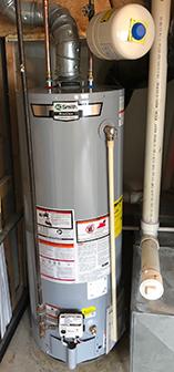 Water Heater Installation Howard County Maryland