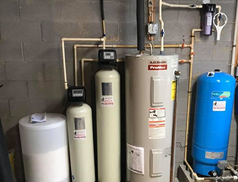 Water Treatment Baltimore County Maryland
