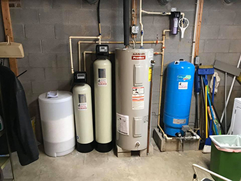 Water Treatment Carroll County Maryland