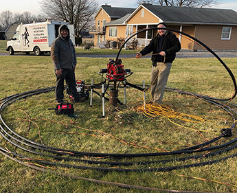 Well Pump Replacement Baltimore County Maryland