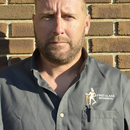 Chris Busick - Service Plumbing Technician/MD State Journeyman