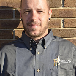 John Perry - Service Technician/MD State Journeyman
