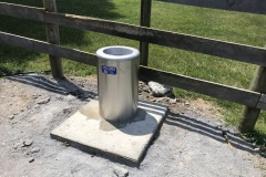 Horse Waterer Installation in Frederick MD